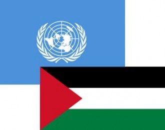 UN general assembly votes on Palestinian statehood