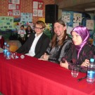 Intercultural dialogue in slovenian schools